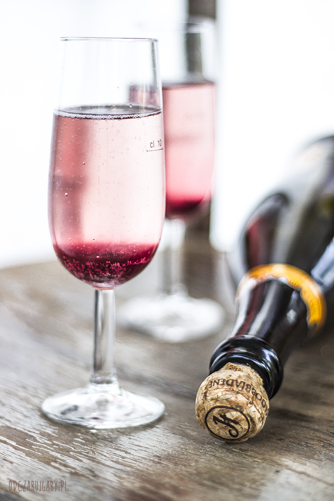 KIR ROYAL Z PROSECCO