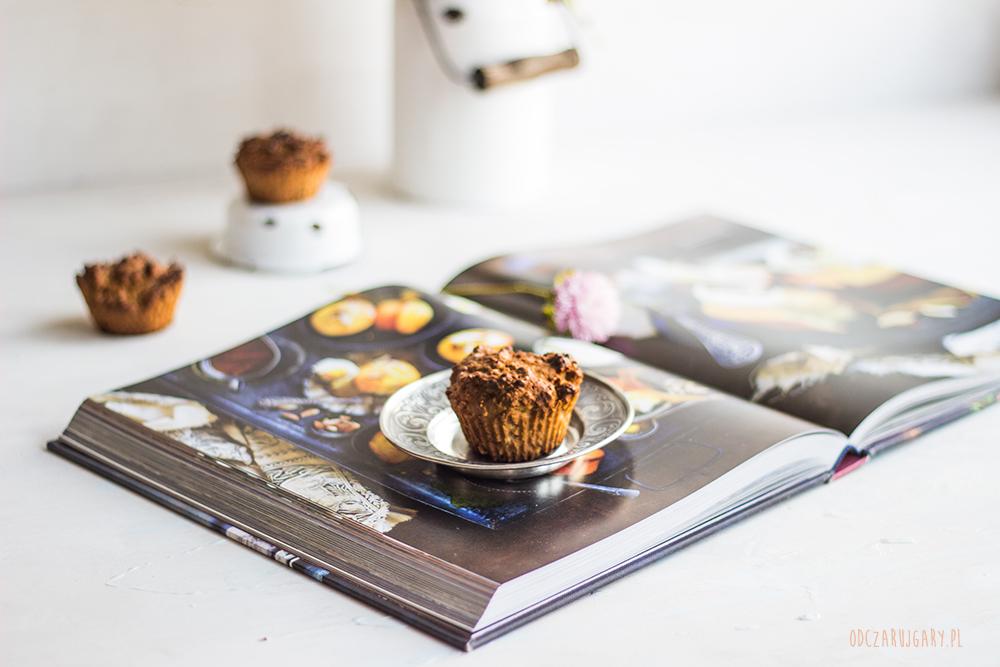 muffiny-z-płatkami-owsianymi