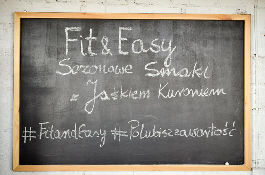 Fit&Easy Sezonowe Smaki 50