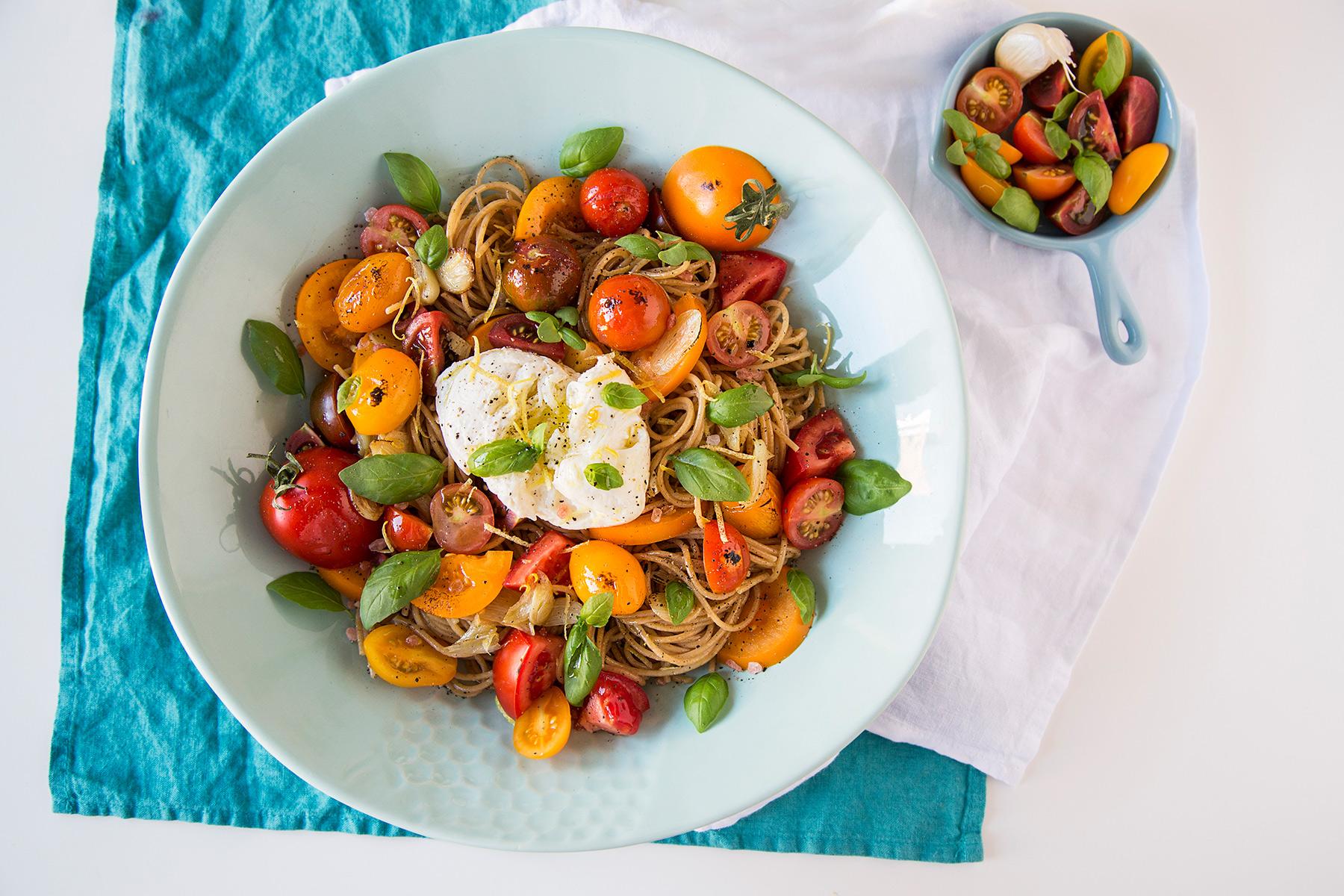 Spaghetti Lubella