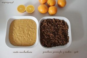 absolutnie idealne ciasto marchewkowe
