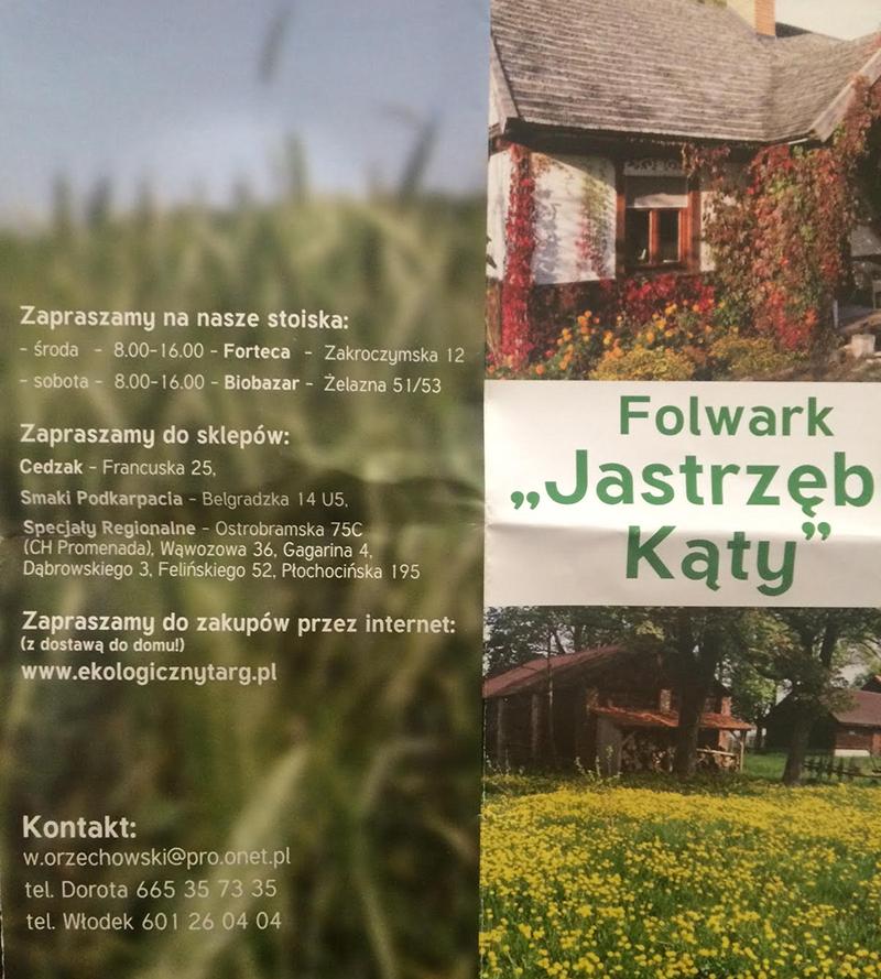 FOLWARK-JASTRZĘBIE-KĄTY