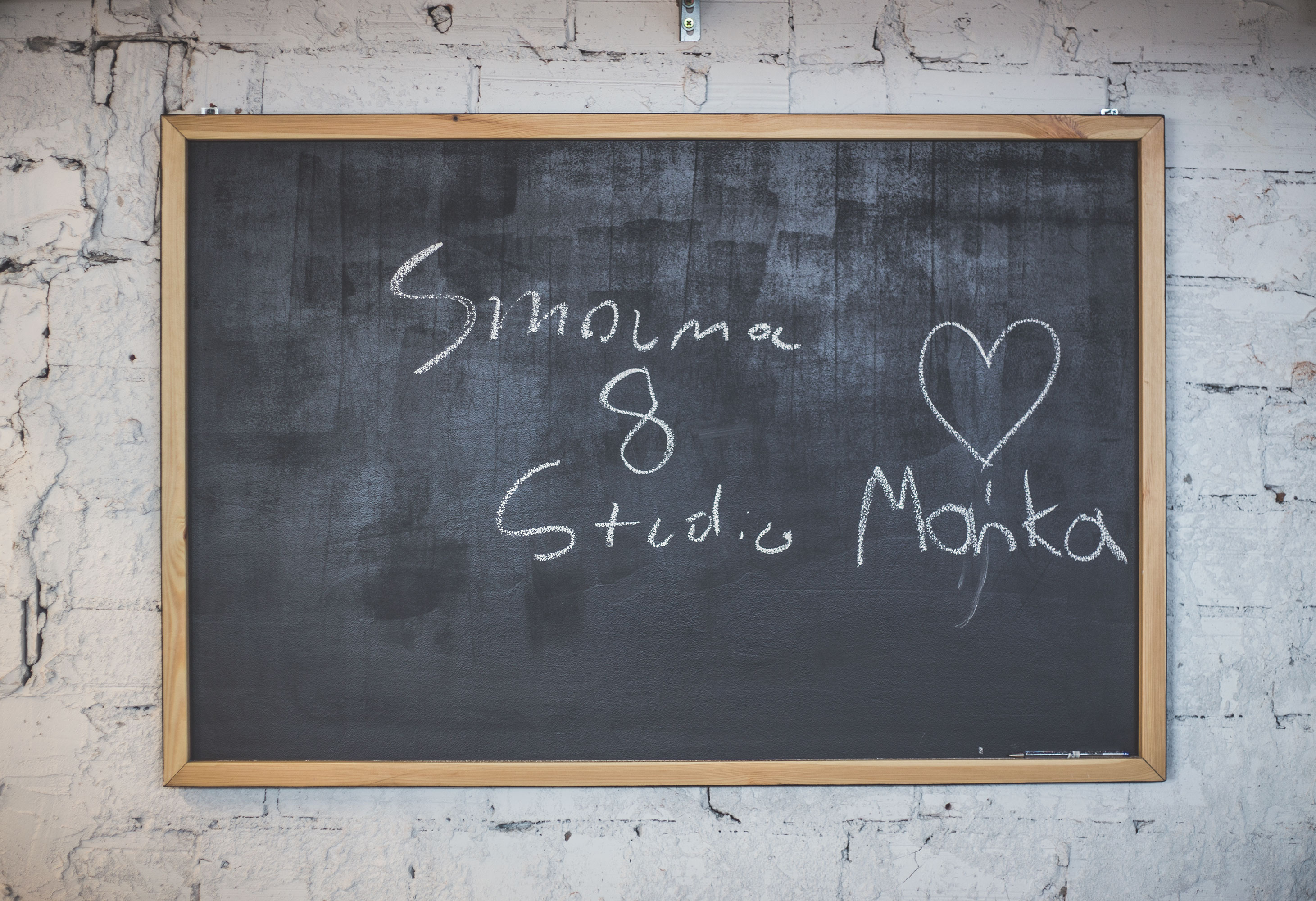 Studio 8 Smolna