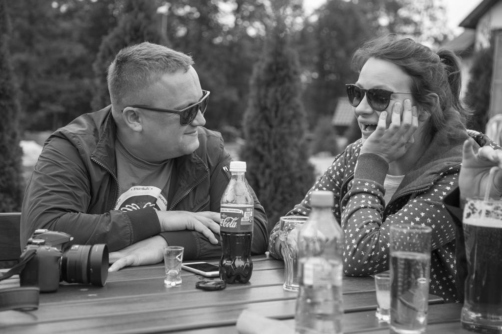 Natalia i Łukasz/Taste Away